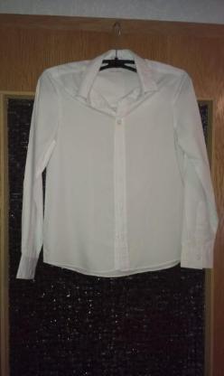 Hemd Gr. 140 von H&M nur 1 x bei einer Hochzeit getragen
