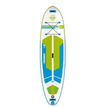 BIC Inflatable Sup Standig Up Paddle aufblasbar Performer 10'6