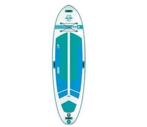 BIC Inflatable Sup Standig Up Paddle Sup Cross 10'6 aufblasbar