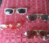 4 Damen Sonnenbrillen - Baunatal