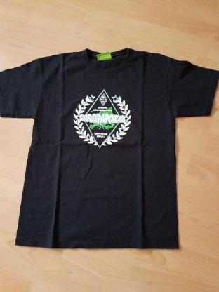 T-Shirt Borussia Mönchengladbach Gr. 152