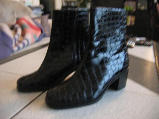 Damenstiefeletten Damenstiefel Schuhe Gr. 38 NEU