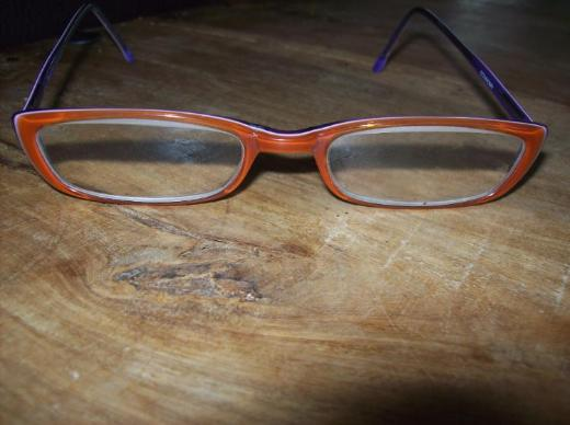 Kinderbrille Economy