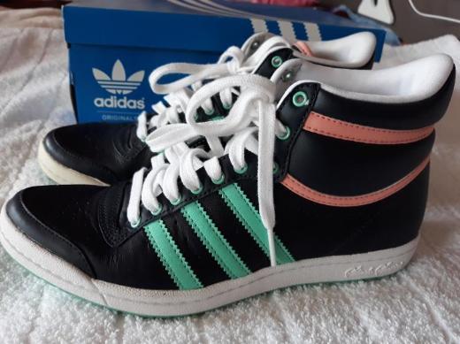 Adidas Damen Girl NEU Gr.4 1/2