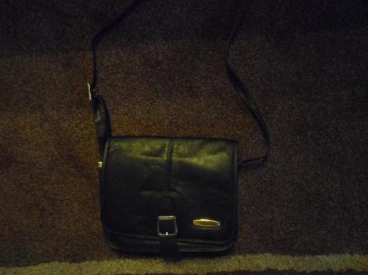 Tolle Handtasche