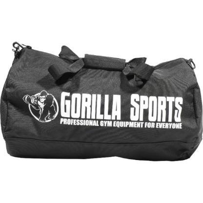 Sporttasche schwarz (Kostenlose Lieferung)