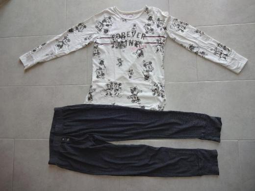 FOREVER MINE Minnie Schlafanzug zu verkaufen *Größe 170/176*