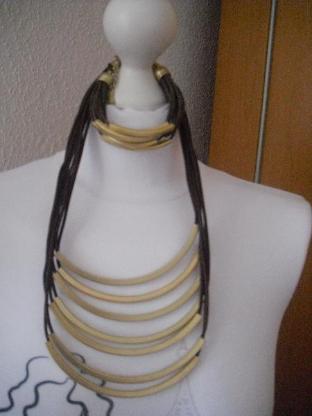 Halskette - Philippsburg