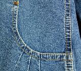 Jeansjacke, zaffiri, Damenjacke, Jeans, Jeansjäckchen, Gr. 38 - Cham