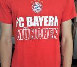 FC Bayern Fan-Bundle - Schwäbisch Hall