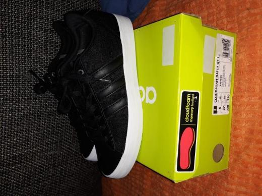 Adidas neo Damen Gr.4 1/2 NEU - Haar
