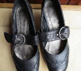 Schuhe, Pumps, Gr.37, schwarz - Essen