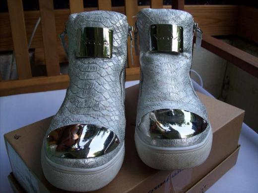 Damen Hochfront - Sneakers