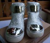 Damen Hochfront - Sneakers - Herten