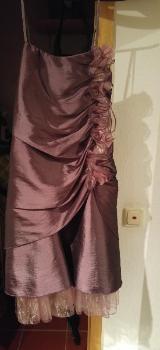Abendkleid in der Größe 164/172 - Aschheim
