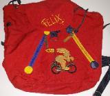 Roter Kinderrucksack Felix der Hase Hasenrucksack - Nürnberg
