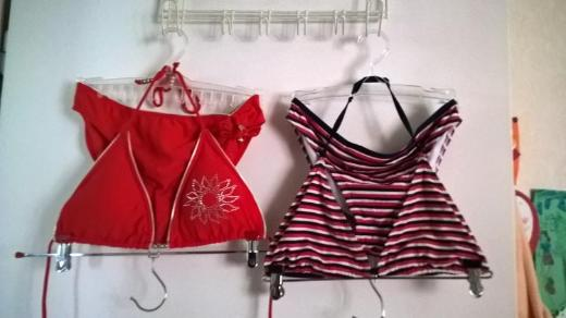 2 Bikinis in gr 36