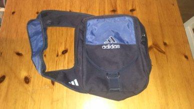 515) kleiner Adidas Rucksack