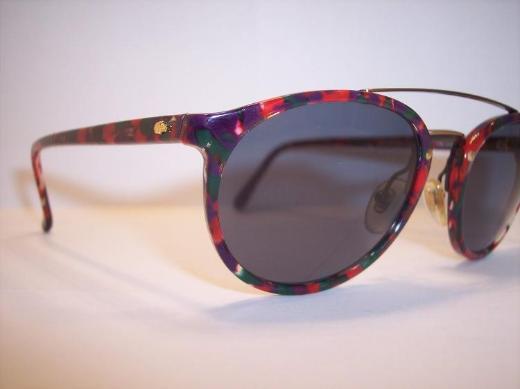 Lacoste Sonnenbrille 163 140 mm COL 6463 ORIGINAL