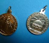 HL.MARIA Anhänger, Metall Nr.180 - Bretten
