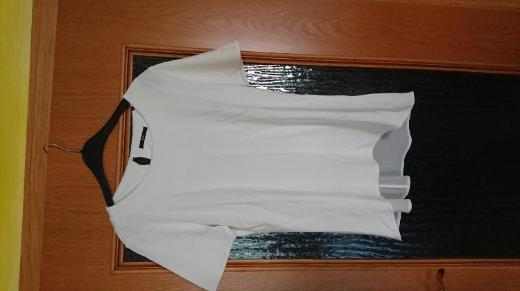 T-Shirt Zero, Größe 40