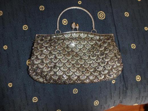 Handtaschen für besondere Anlässe (Party, Theater usw.)
