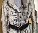 schöne AIRFIELD - Daunenjacke - Mantel - Jacke in Größe 42 - Beilstein
