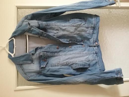 jeansjacke von Jeans Fritz / Multiblu