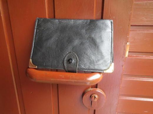 Brieftasche, Damen, Herren