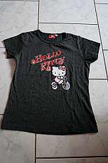 Hello Kitty T-shirt 164 / S