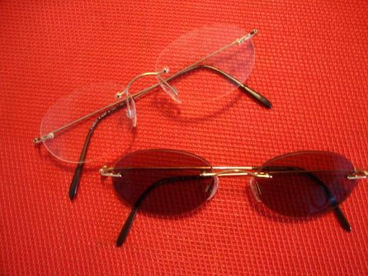 Brillenfassung Rodenstock