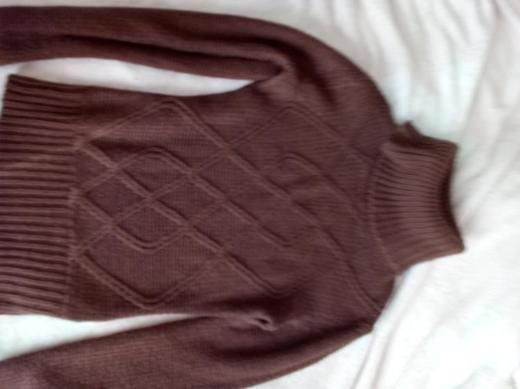 woll pullover von tally weijl