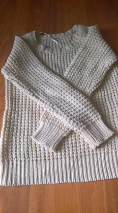 kuscheliger Pullover von c&a