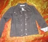 "NEU* Edel, klassische * Jeans- Jacke * Original ""BURBERRY"" Gr. 36- 38/ S, blau- Novacheck * - Riedlingen"