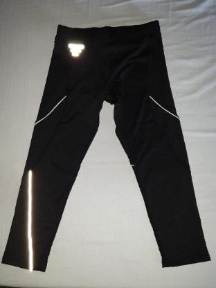 Herren 3/4 Laufhose Jogginghose Sporthose Fitness Hose