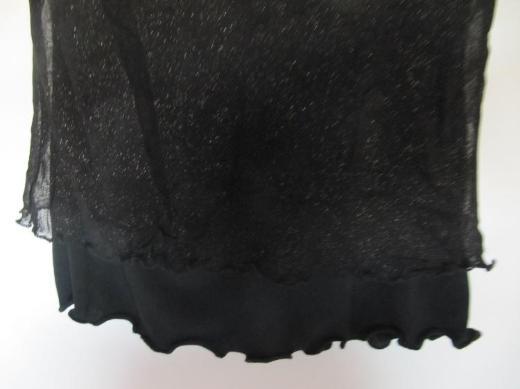 schwarzes Shirt von Orsay, Größe 36, festlich, neuwertig - Mülheim an der Ruhr