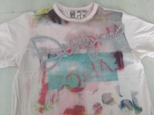 DESIGUAL T-Shirt Teens