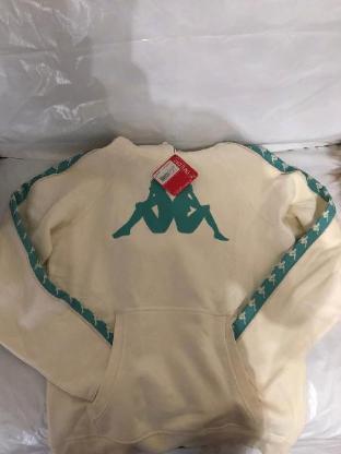 Damen Pullover hoody Größe S