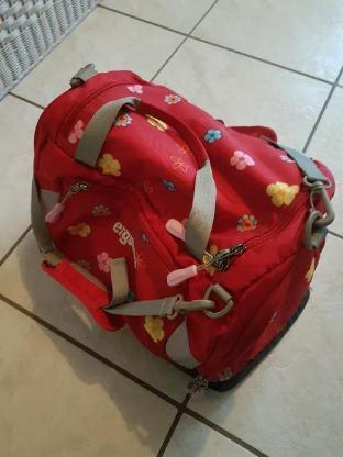 ergobag pack sporttasche