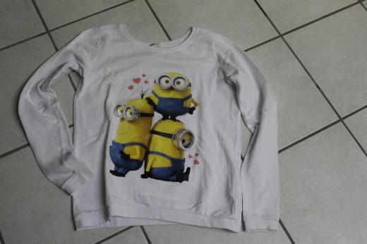 verschiedene Pullover von H&M Größe 158-164/170