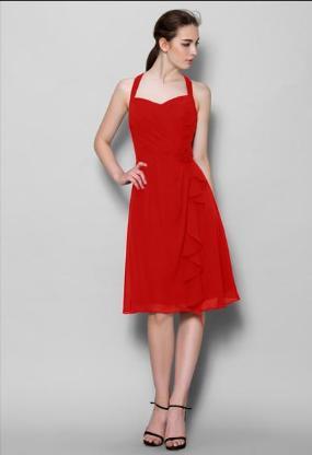 Kleid, elegant
