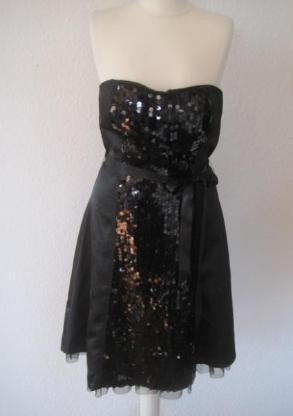 Abendkleid Cocktailkleid Ballkleid Kleid von Jennifer taylor Gr M