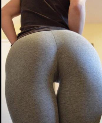 sexy leggins gebraucht Damen