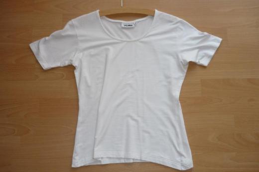 """T-Shirt """"YORN"""" Gr. 42 (L)"""