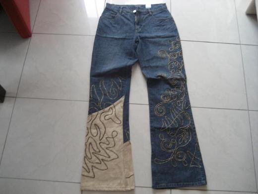 Street One Damen Jeans, Emily Superlong 29/34, wie neu!!