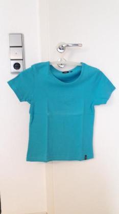 T-Shirts verschiedene Farben kurzer Arm
