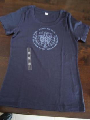 5 Damen T-Shirts NEU!! Esprit, S.Oliver, Cecil u. Miss h
