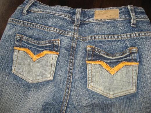 """Arizona"""" Jeans Gr. 36 Neu Boot Cut"""