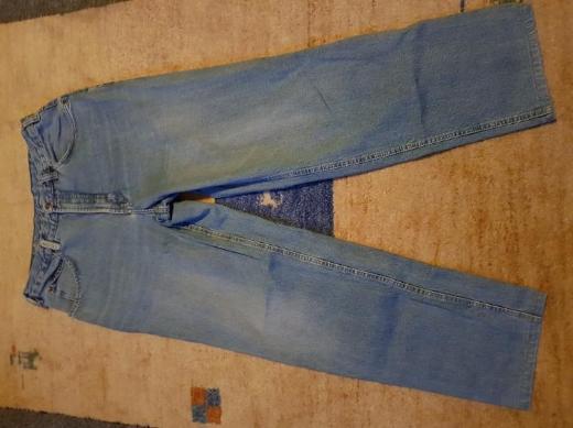 Paddok's Jeans Größe XL, Maße, siehe Fotos