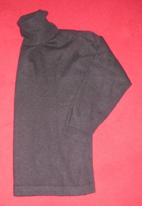 Kaschmir 100% Pullover Gr. L